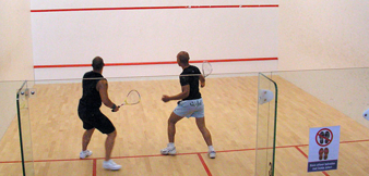 Squash (activiteit)