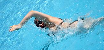 Zwemmen (activiteit)