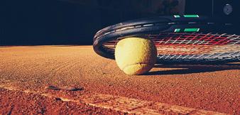 Tennis (activiteit)